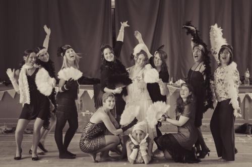 Chicago Dance Class